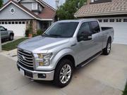 2015 Ford 3.5L EcoBoost